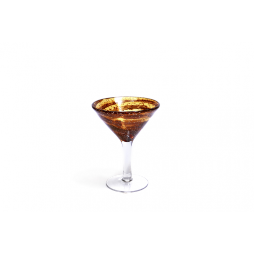 Spiral Martini cup