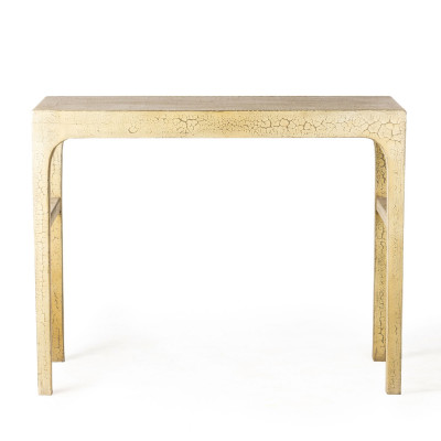 Ming green console