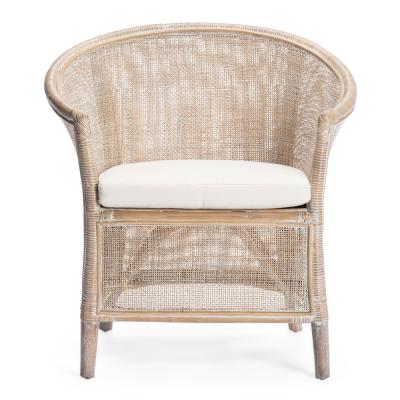 Angeles armchair