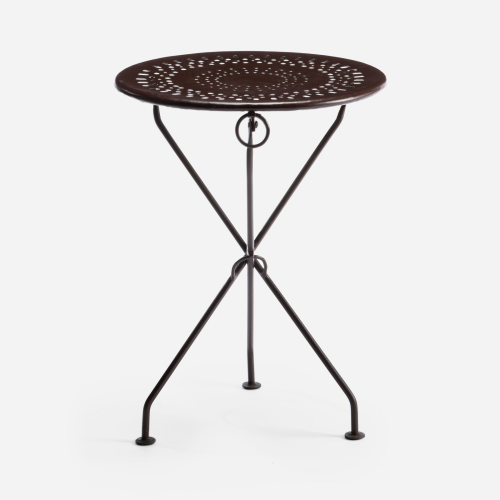 Kheralu small side table