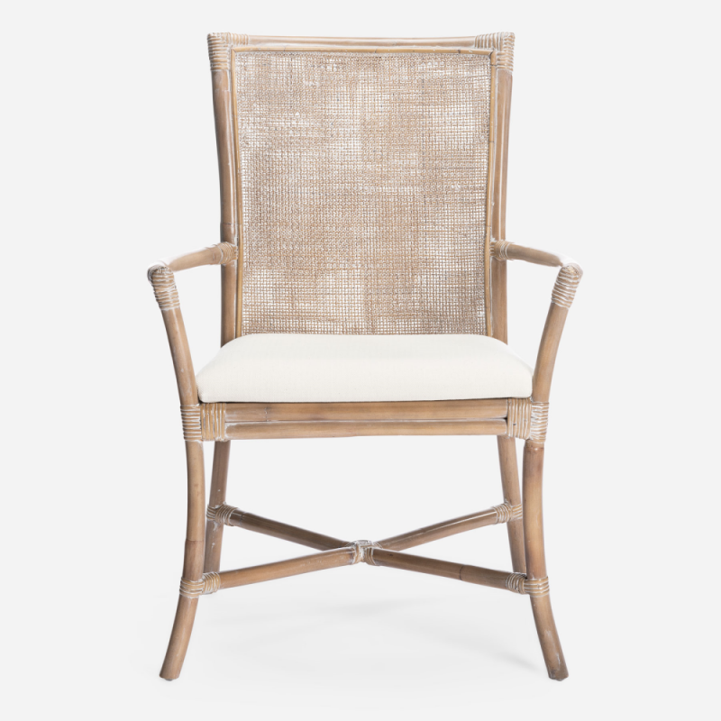 Pamplona armchair