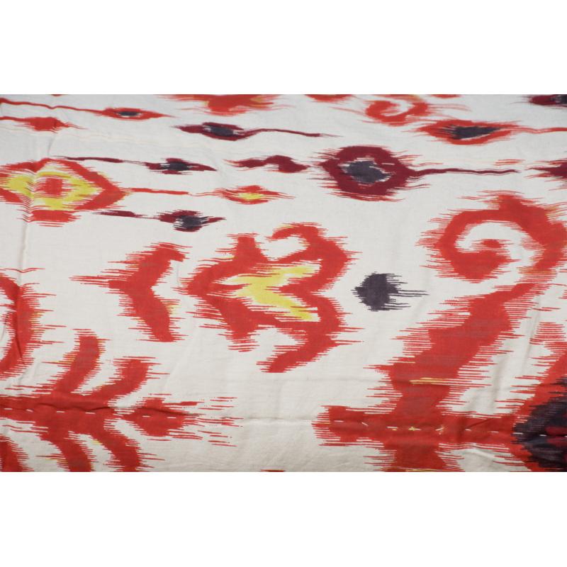 Feruza quilt