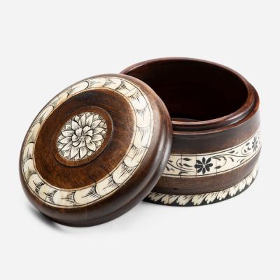 Caja Athani - BECARA