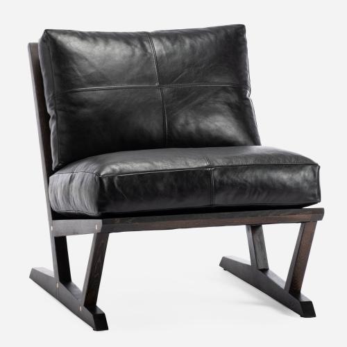 Lampang armchair