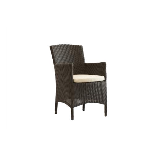 Ofelia outdoor armchair