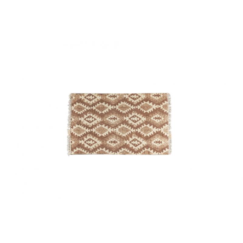 Rhombus carpet