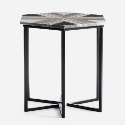 Kheda side table