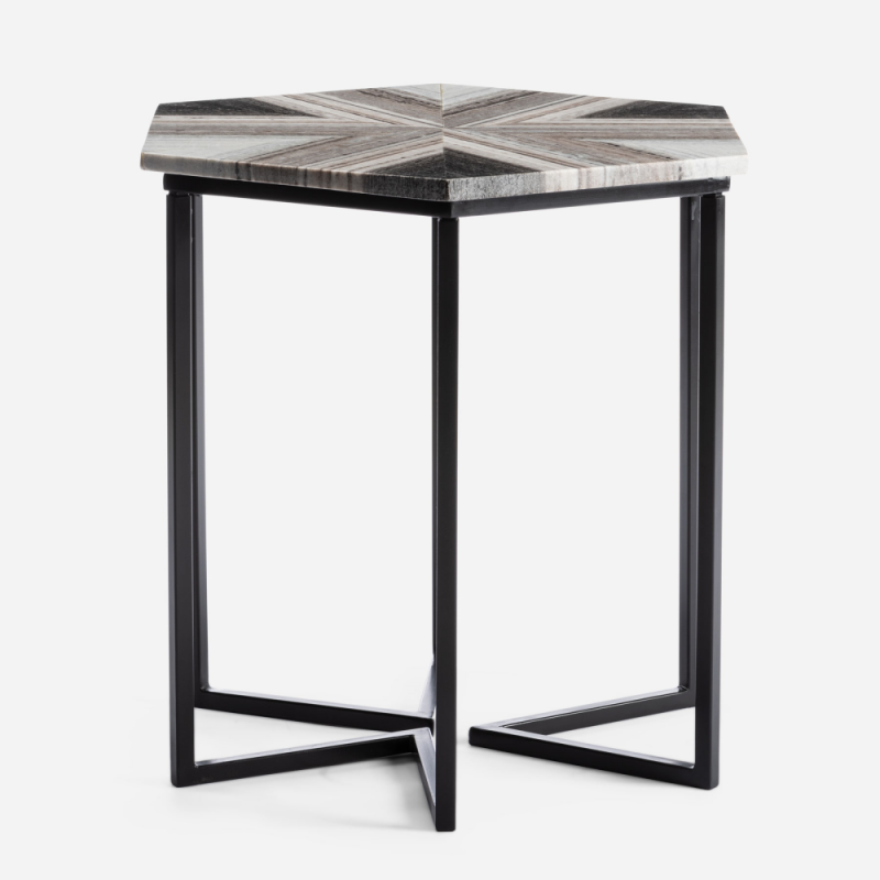 Kheda side table