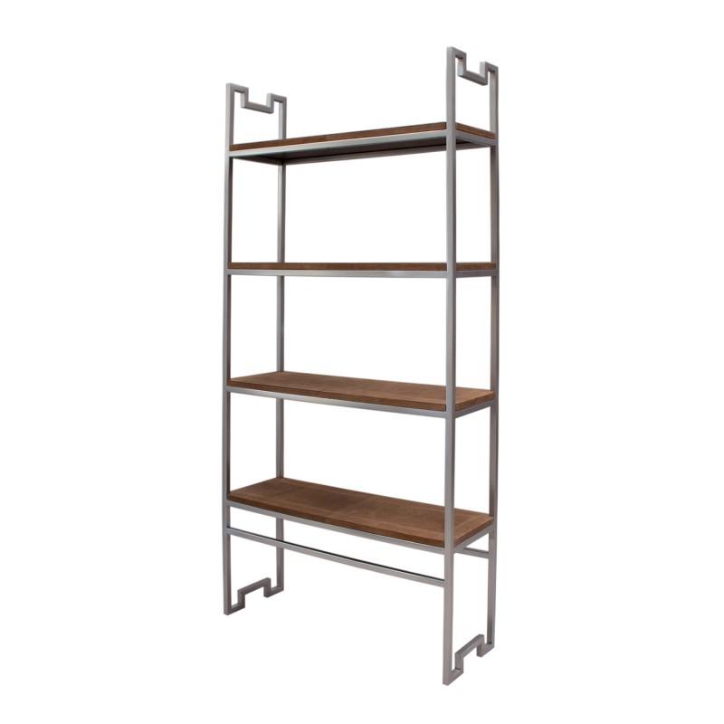 Leah bookshelf