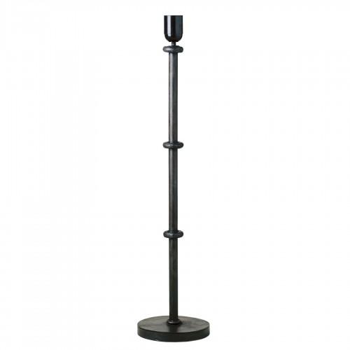 Lámpara de mesa con aros 66cm