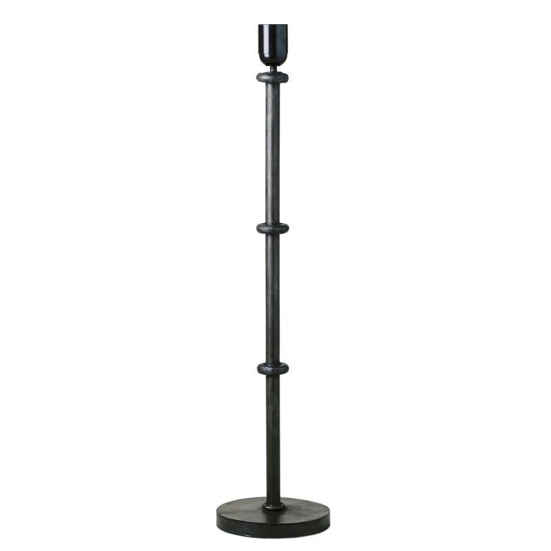 Lámpara de mesa con aros 66cm - BECARA