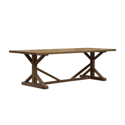 Gilbert dining table