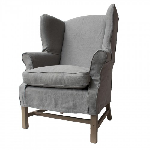 Zoe armchair