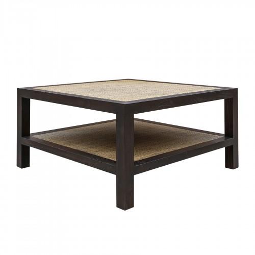 Guinea coffee table
