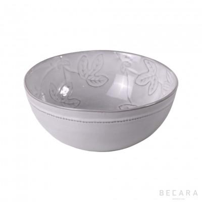 Versalles soup plate