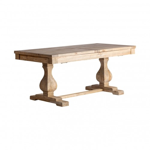 Belice big dining table