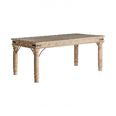 Mumbai small dining table