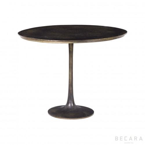 Elenora tall side table