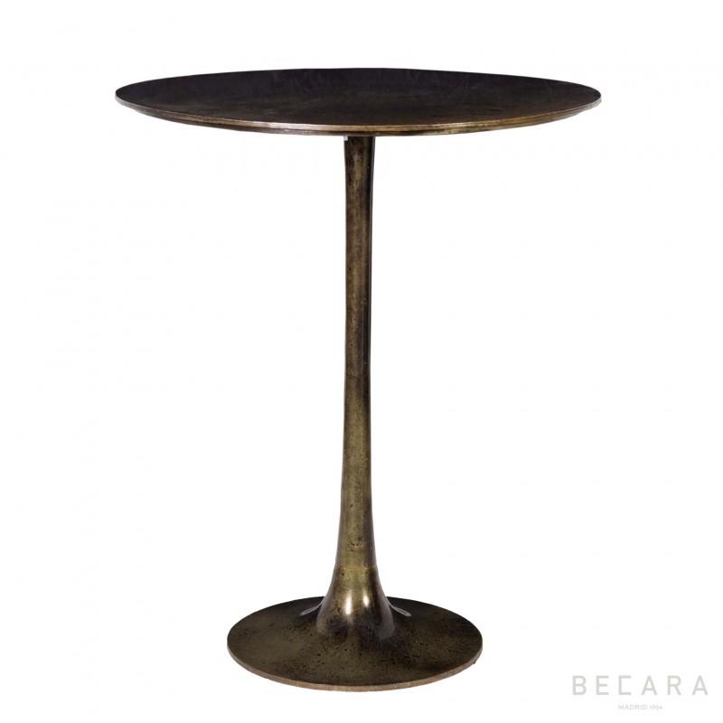 Eloisa tall side table