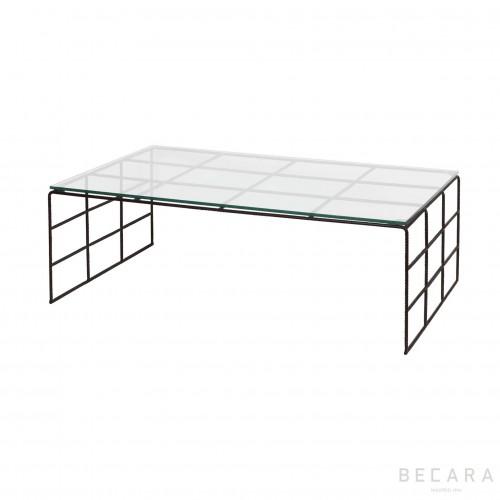 Ferralla coffee table