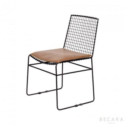 Silla Darío - BECARA