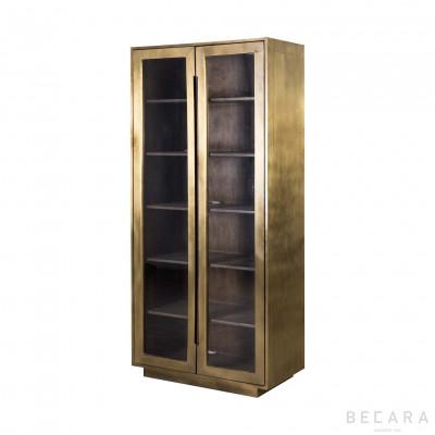 Brash cabinet
