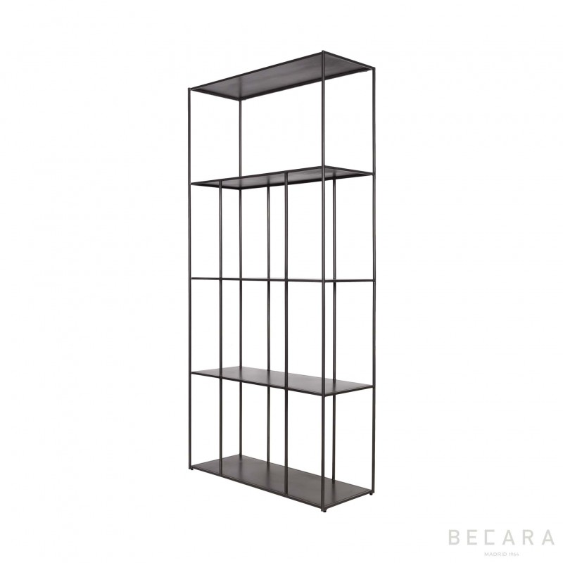 Luisiana shelves