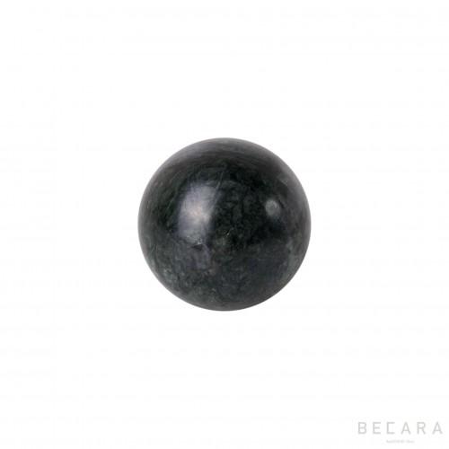 Esfera verde pequeña - BECARA