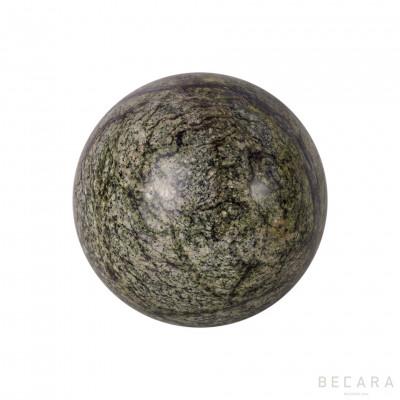 Big bisadar sphere