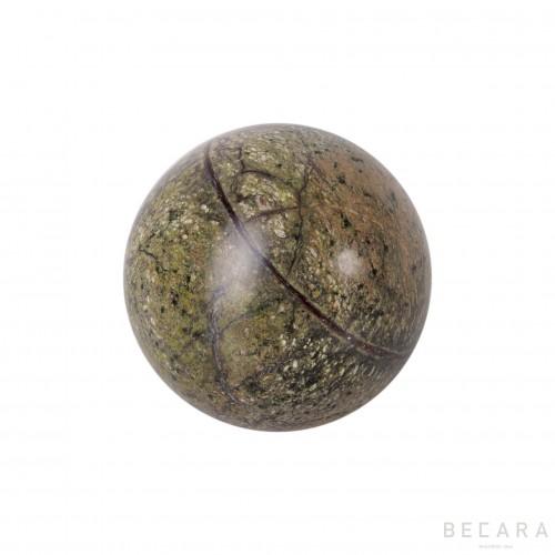 Medium bidasar sphere