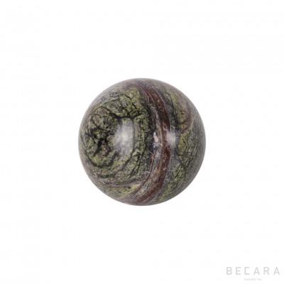 Esfera bidasar pequeña - BECARA