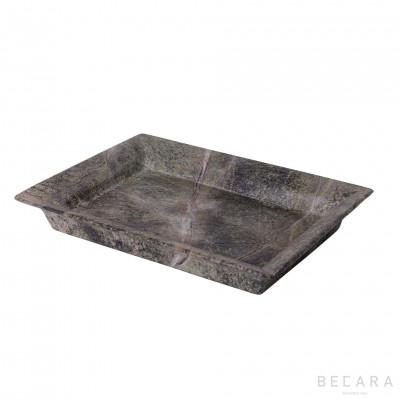 Big bidasar tray