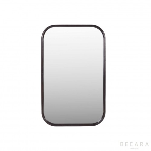 Espejo Beceite mediano - BECARA