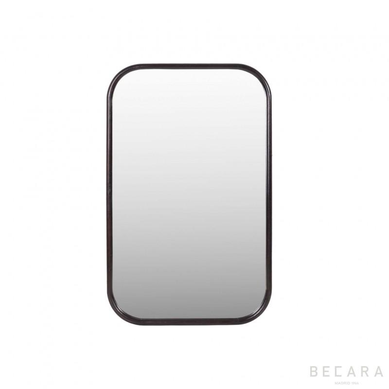 Beceite medium mirror