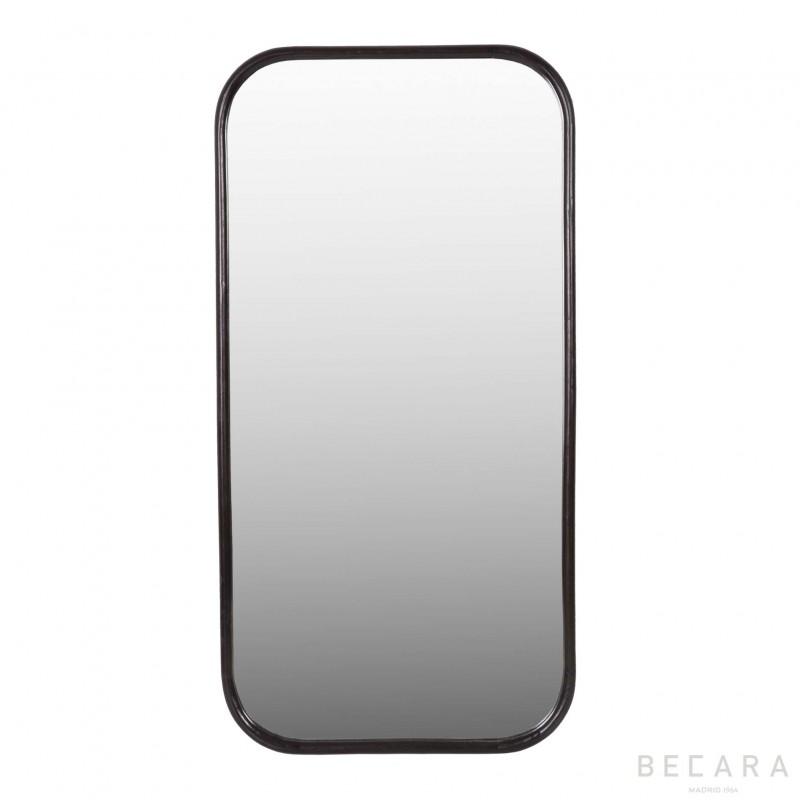Beceite big mirror