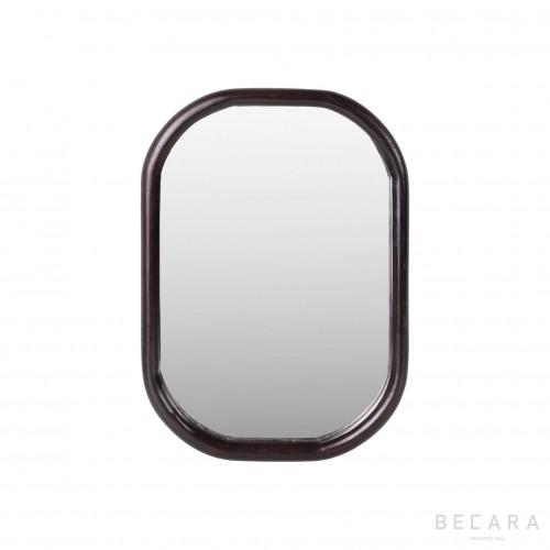 Beceite small mirror