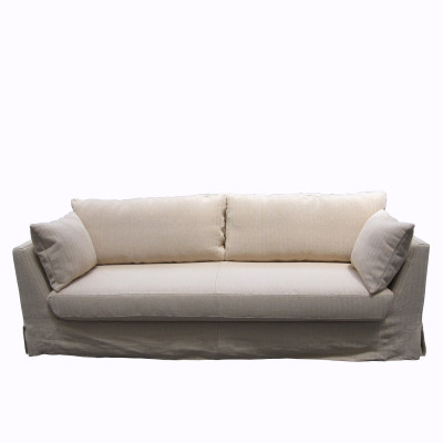 Valdes sofa with cover
