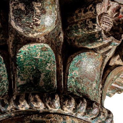 Columna Afrodita - BECARA