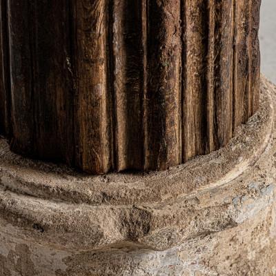 Columna Némesis - BECARA