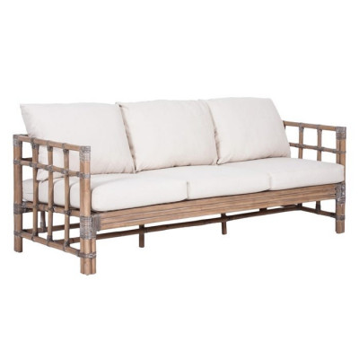 Hendaya big sofa