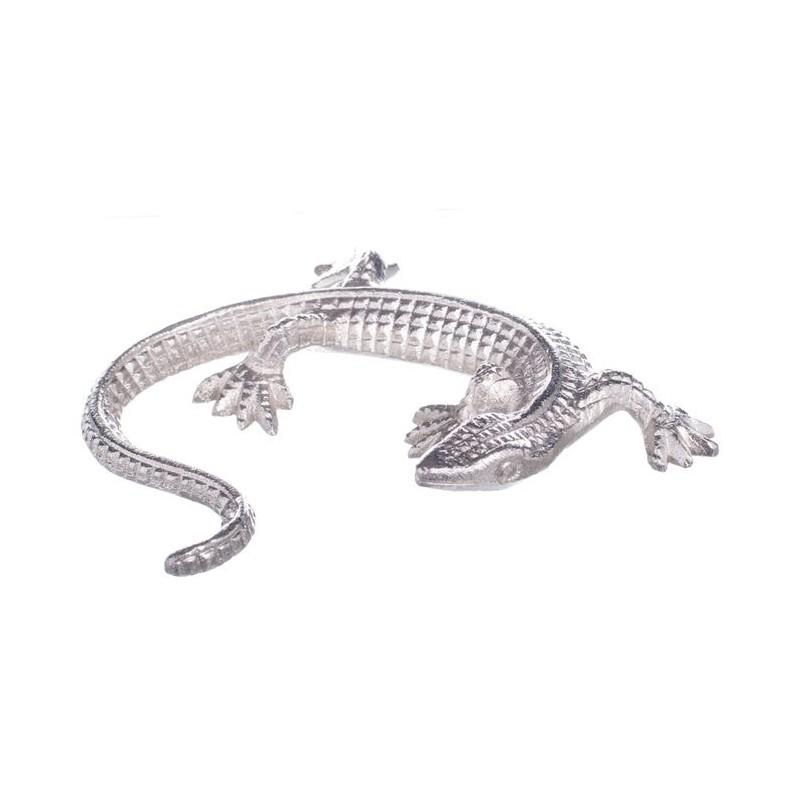 Decorative lizard