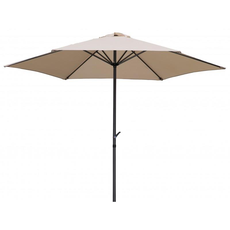 Beige Nicki parasol