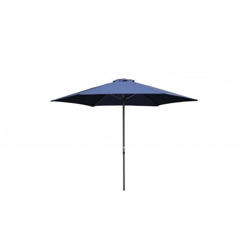 Blue Nicki parasol