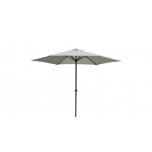 Grey Nicki parasol