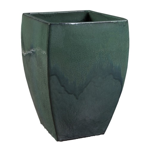 Big green Forest flowerpot