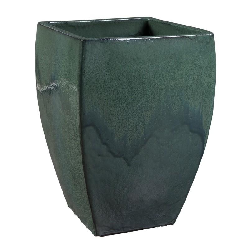 Big green Forest flowerpot