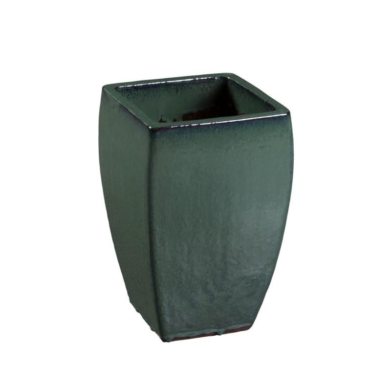 Small green Forest flowerpot