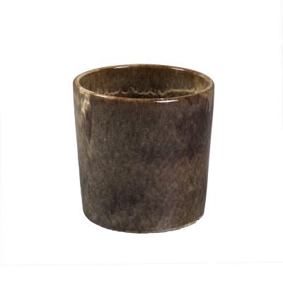Ø30cm Tiger Skin flowerpot