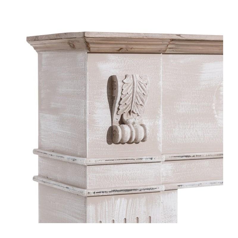 Liberty fireplace