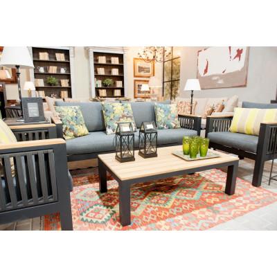 Formentera armchair